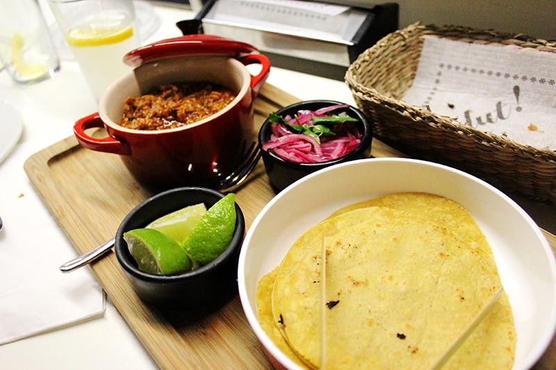 Barcelona - Tacos