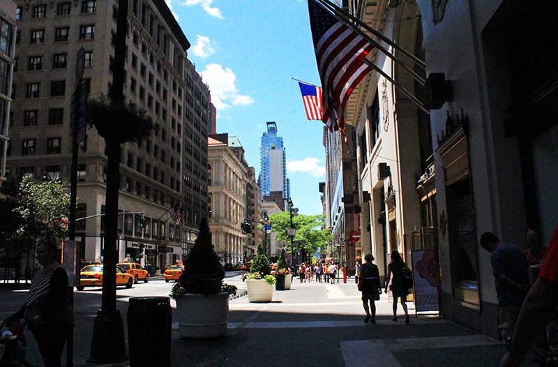 Manhattan - Midtown 1