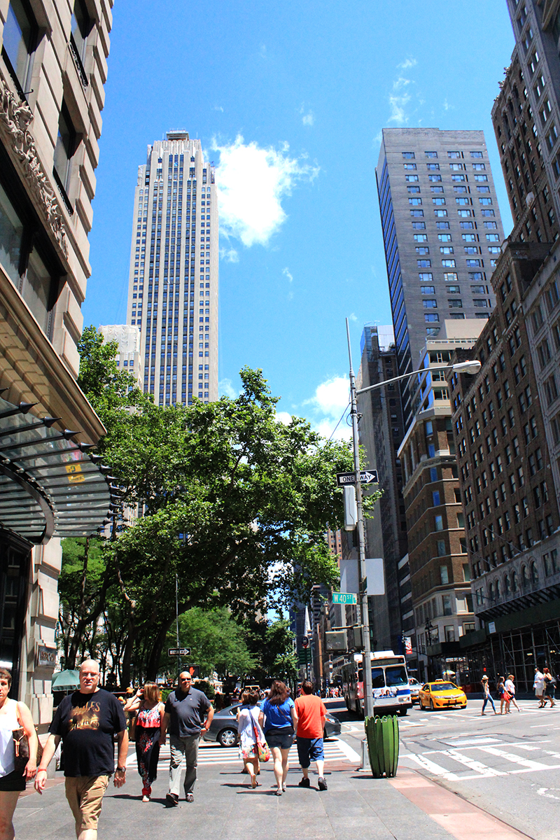Manhattan - Midtown 2