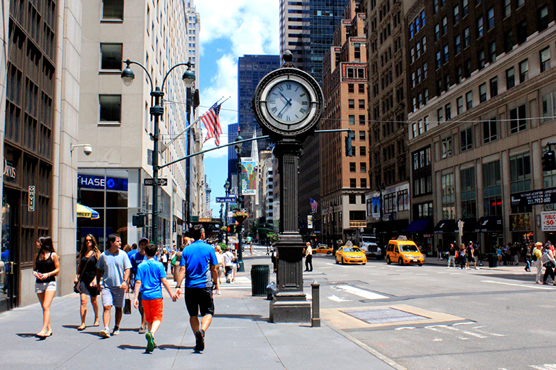 Manhattan - Midtown 3
