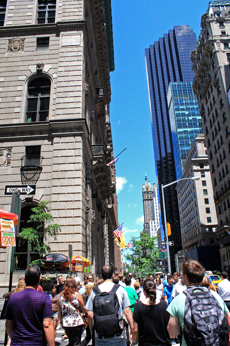 Manhattan - Midtown 7