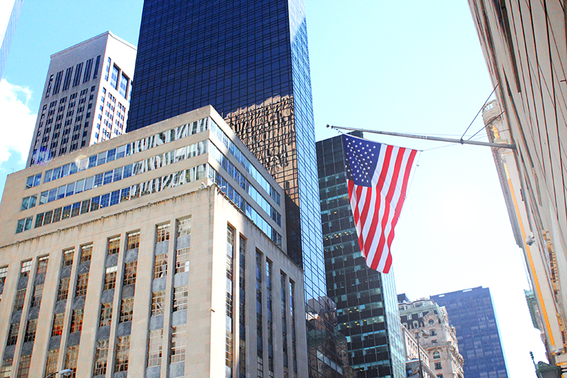 Manhattan - Midtown 9
