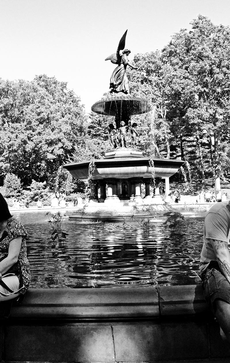 Manhattan - Central Park 4