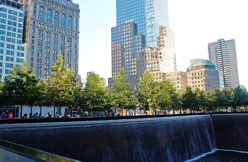9/11 attacks - Memorial 2