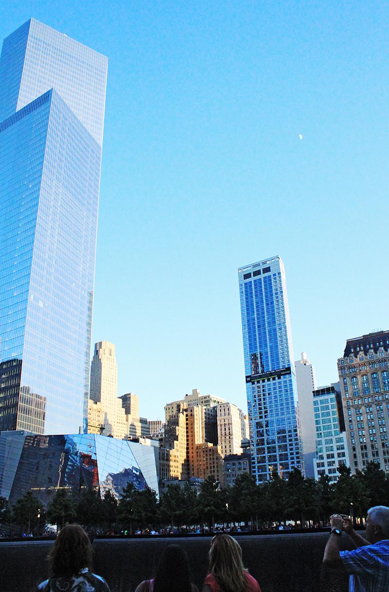 9/11 attacks - Memorial 3