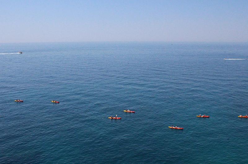 Dubrovnik - Sea