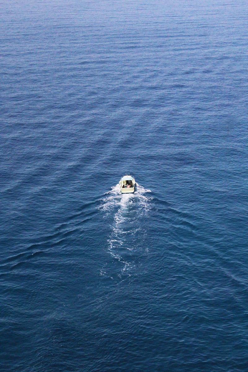 Dubrovnik - Boat