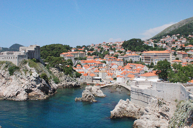 Dubrovnik - Port2