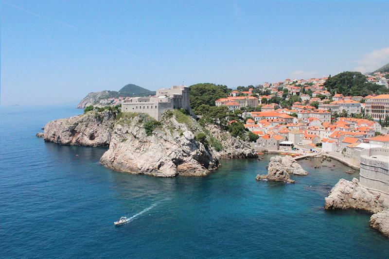 Dubrovnik - Port