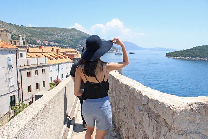 Dubrovnik - Walls 2