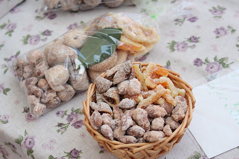 Dubrovnik - Sugar-coated almonds