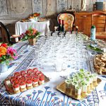A French Countryside Birthday