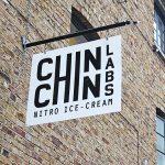 Nitrogen Ice-cream In London
