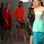 Experiencing London Fashion Weekend 2014 (2)