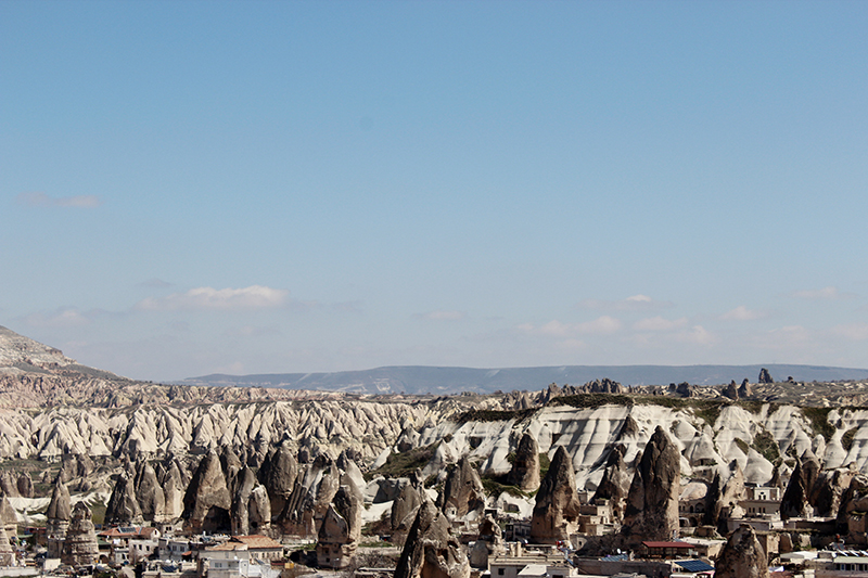Cave Hotel in Cappadocia, Turkey - View 4