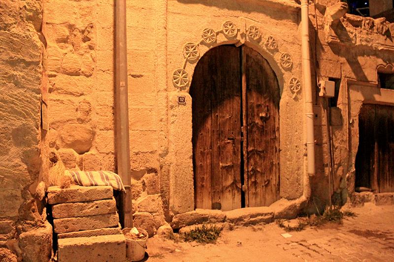 Dibek at Göreme, Cappadocia - Goreme 2