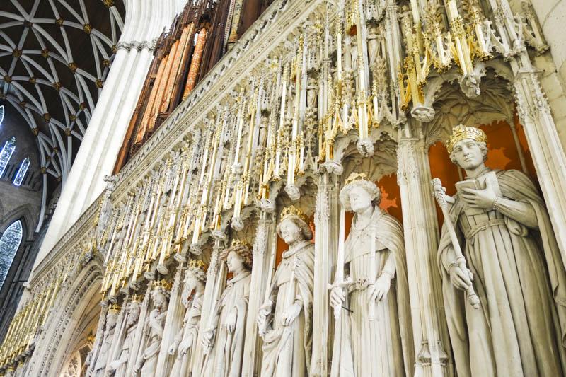 The Lights of York Minster - Ancestor