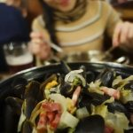 Get the Best Mussels in Brussels