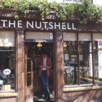 【英格兰小镇风情】全英国最小酒吧 – 小果壳匪夷所思的故事