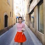 【Bonjour法国】跟我到小镇上的早市逛逛