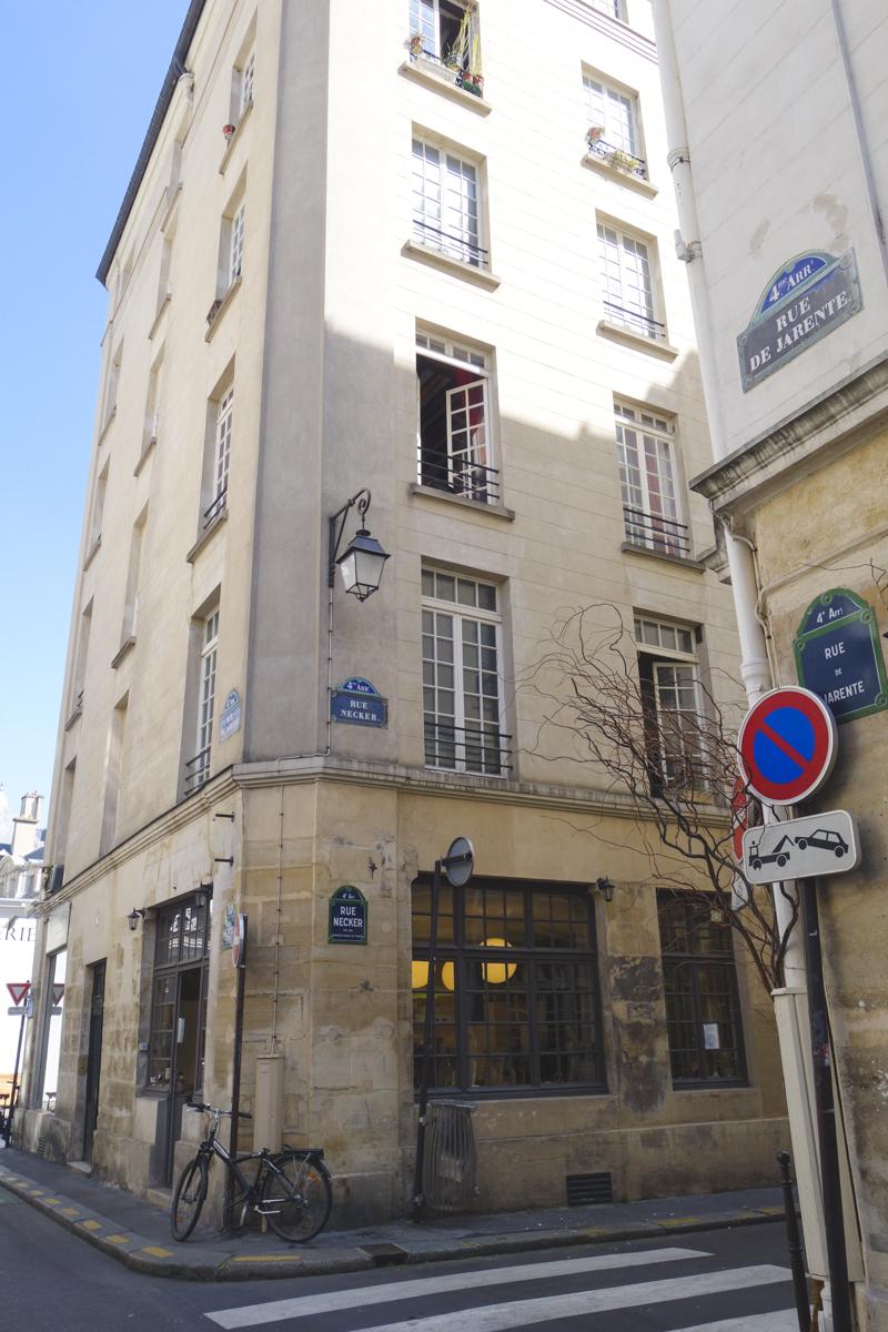 Le Marais - Rue 4