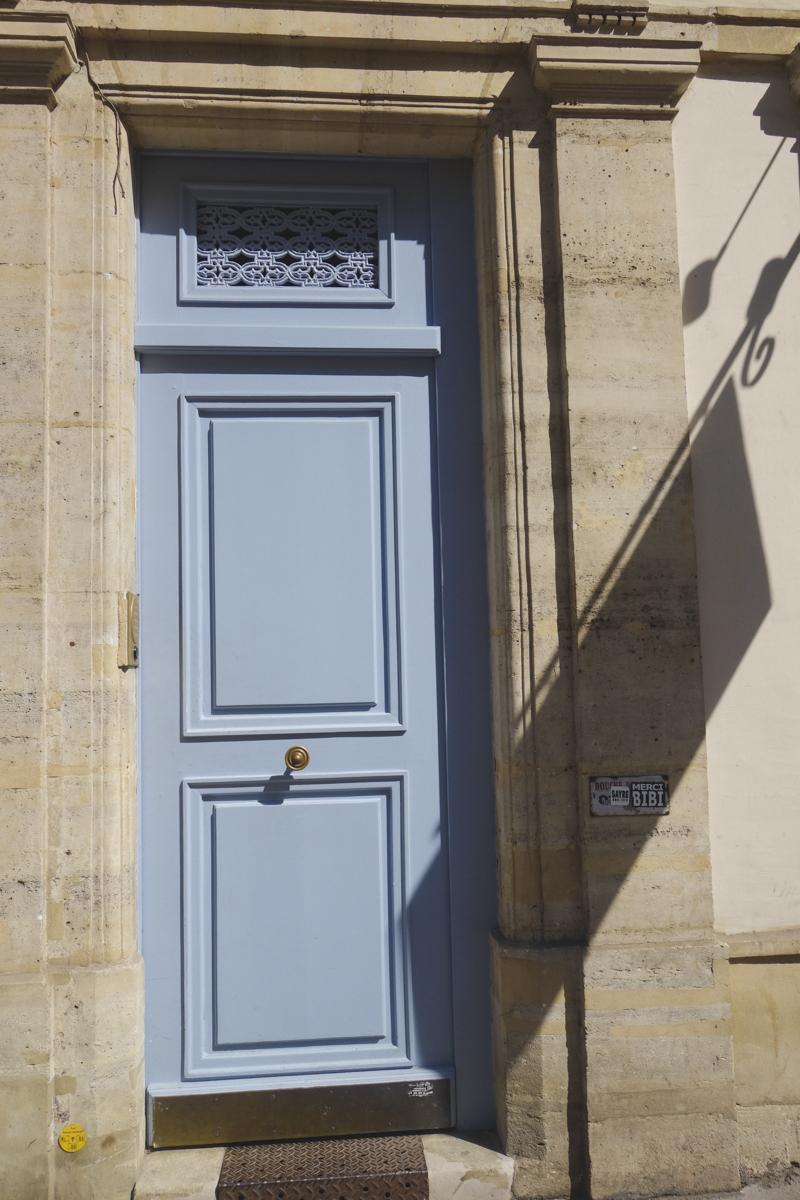 Le Marais - Rue 6