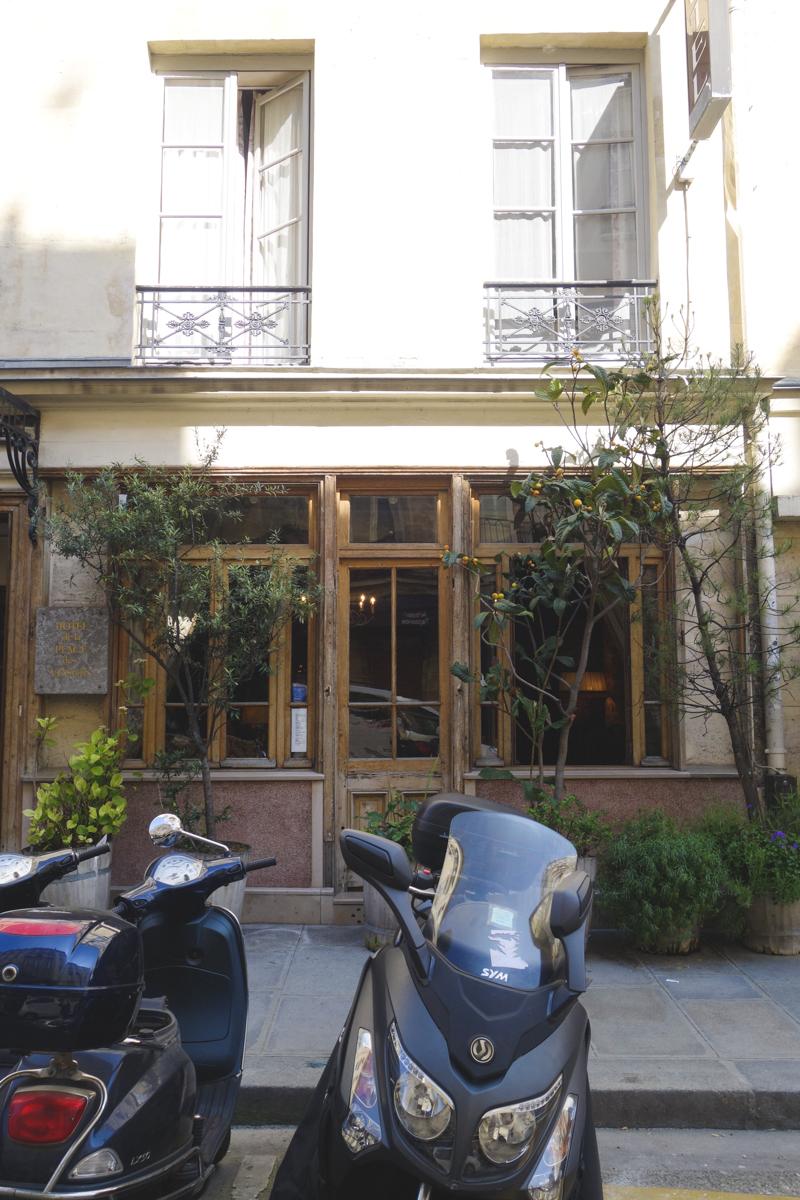 Les Marais - Rue 8