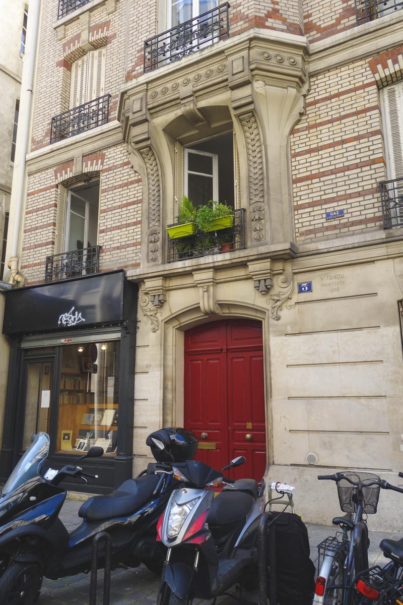Les Marais - Rue 9