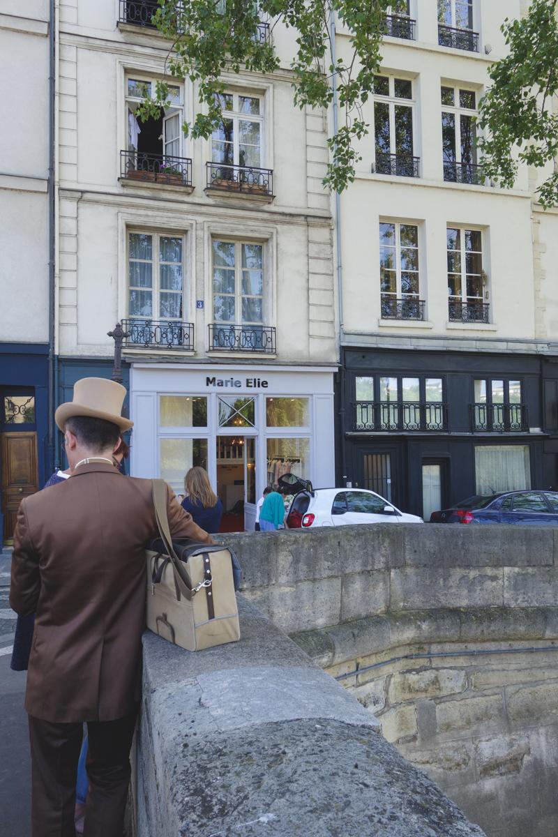 Les Marais - Rue 10
