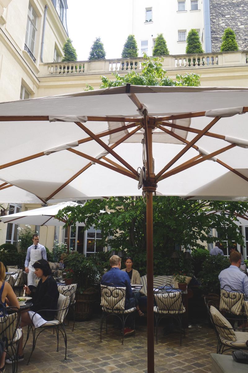 Ralph Lauren Restaurant - Paris 3