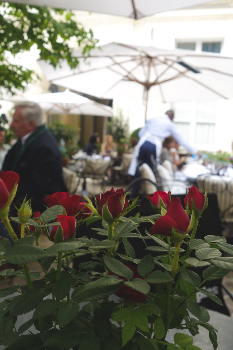 Ralph Lauren Restaurant - Paris 6