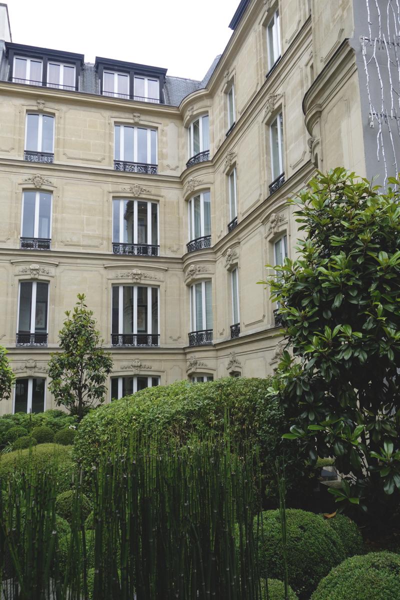 Le Fouquet's 11