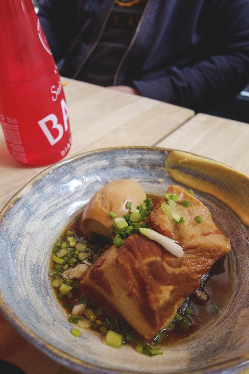 Sanukiya - the Best Udon Slurping Experience in Paris 4