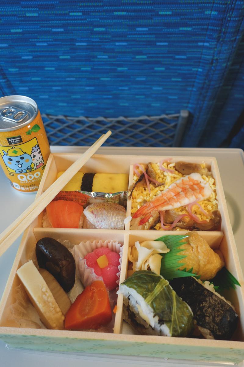 Shinkansen 12