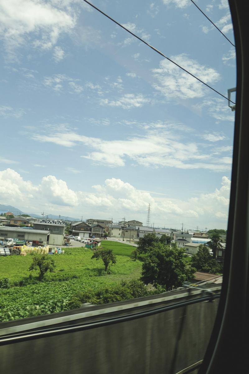 Shinkansen 15