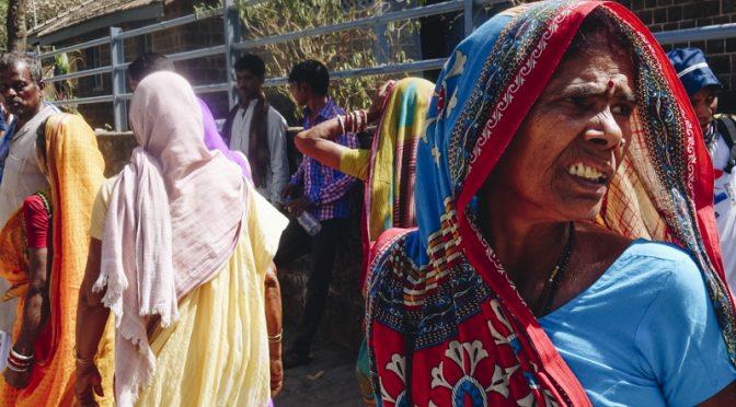 Mad Mad Mumbai